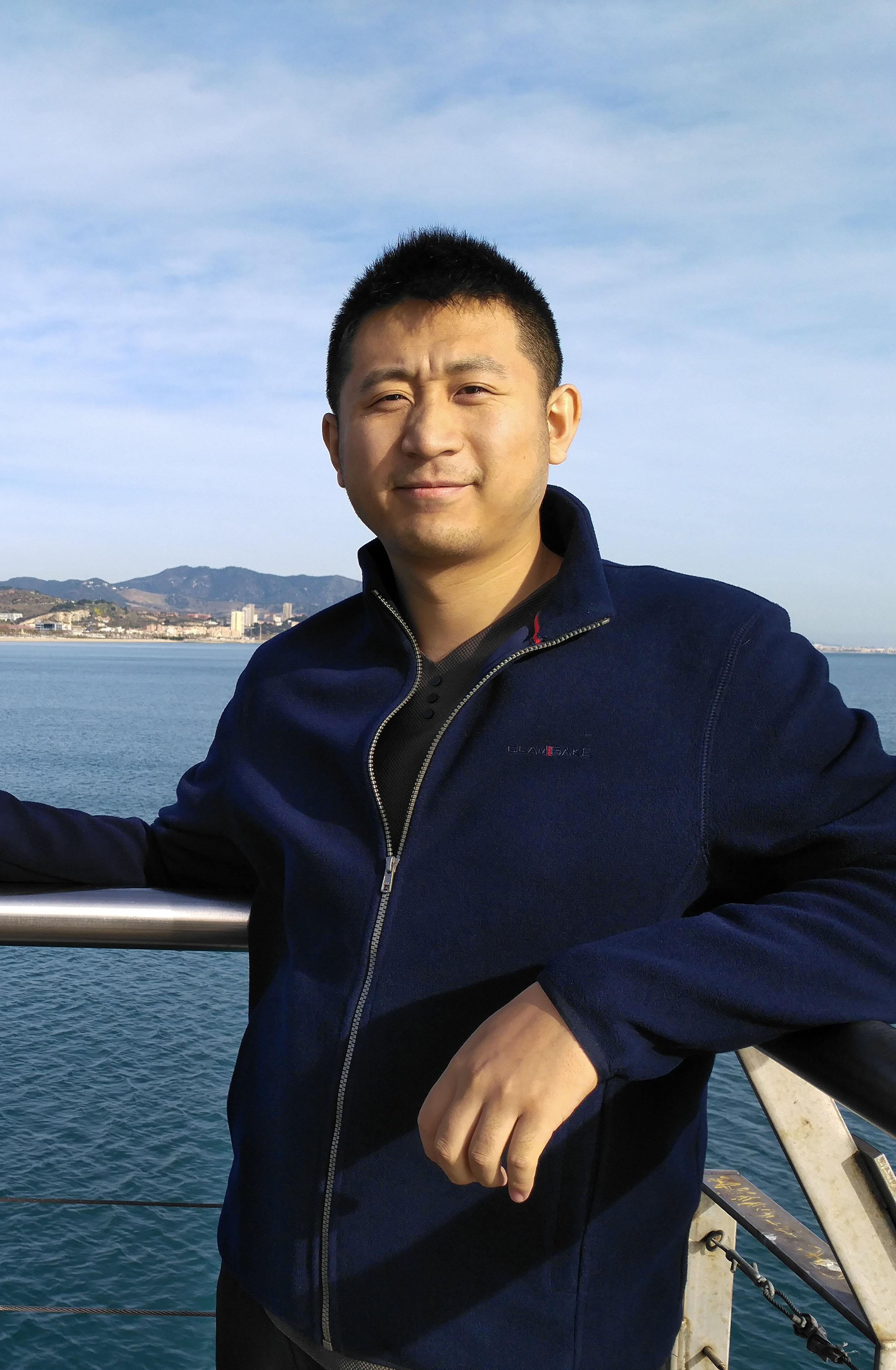 Kai Feng