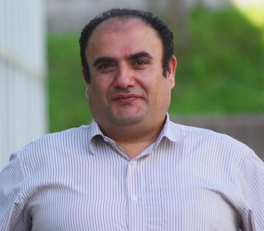 Abdelhakim Fraihat