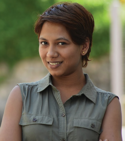 Nandu Chandran Nair